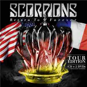 Scorpions - Return To Forever download flac mp3