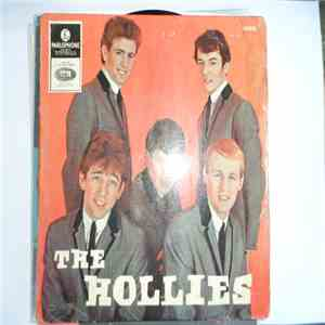 The Hollies - Stop Stop Stop EP download flac mp3
