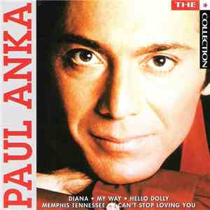 Paul Anka - The ★ Collection download flac mp3