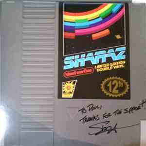 Sharaz - Project Nintendo EP download flac mp3