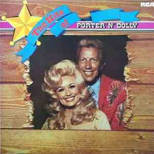 Porter Wagoner And Dolly Parton - The Hits Of Porter 'N' Dolly download flac mp3