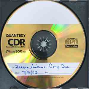 Jessica Andrews - Comp Disc download flac mp3