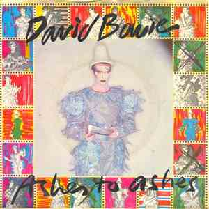 David Bowie - Ashes To Ashes download flac mp3