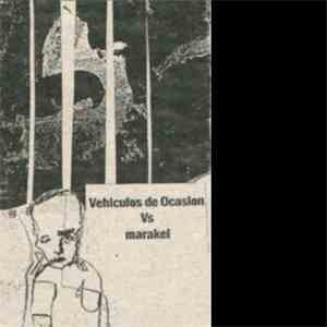 Vehiculos de Ocasion / Marakel - Split Mc download flac mp3