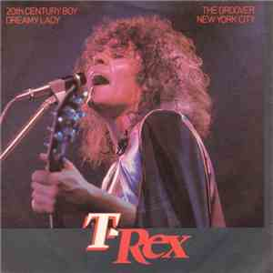 T-Rex - 20th Century Boy download flac mp3