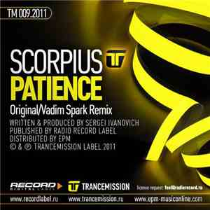 Scorpius  - Patience download flac mp3