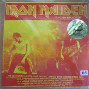 Iron Maiden - It's Grim Up North download flac mp3