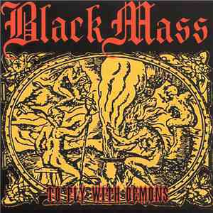 Black Mass - To Fly With Demons download flac mp3