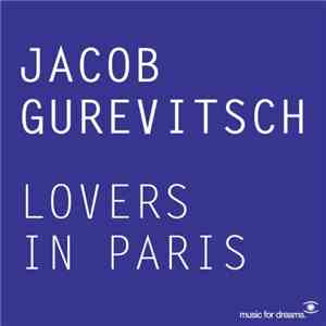 Jacob Gurevitsch - Lovers In Paris EP download flac mp3