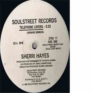 Sherri Hayes - Telephone Lovers download flac mp3
