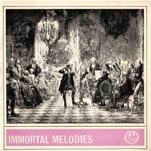 Orchestra Of The Vienna Promenade Concerts, Boris Mersson - Immortal Melodies download flac mp3