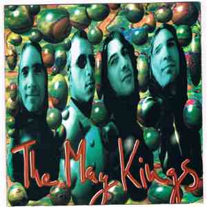 The May Kings - The May Kings download flac mp3