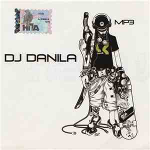 DJ Danila - DJ Danila MP3 download flac mp3