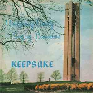 Montgomery County Singing Convention - Keepsake download flac mp3