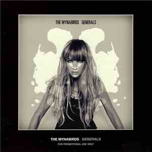 The Mynabirds - Generals download flac mp3