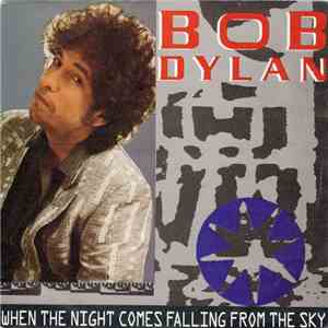Bob Dylan - When The Night Comes Falling From The Sky download flac mp3