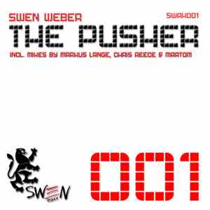 Swen Weber - The Pusher flac mp3 download