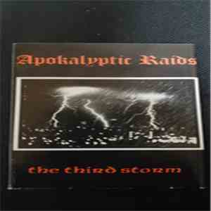 Apokalyptic Raids - The Third Storm flac mp3 download