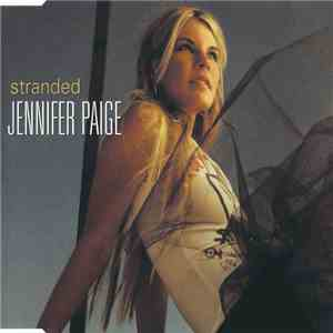 Jennifer Paige - Stranded flac mp3 download