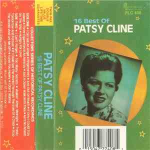 Patsy Cline - 16 Best Of download flac mp3