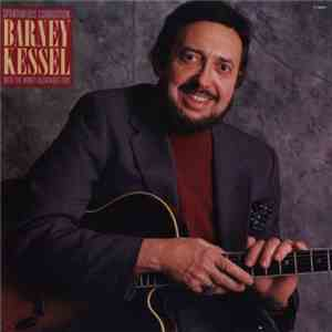 Barney Kessel With The Monty Alexander Trio - Spontaneous Combustion download flac mp3