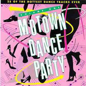Various - Motown Dance Party - Volume One download flac mp3