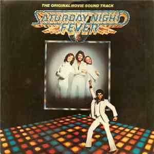 Various - Saturday Night Fever (The Original Movie Sound Track)
