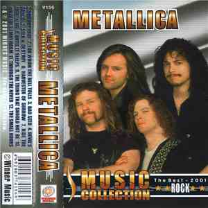 Metallica - Music Collection download flac mp3