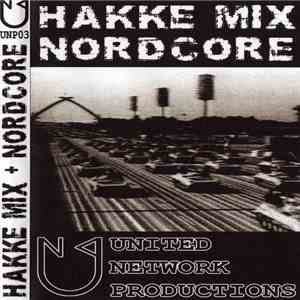 Various - Hakke Mix / Nordcore download flac mp3