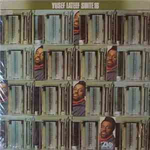 Yusef Lateef - Suite 16 download flac mp3