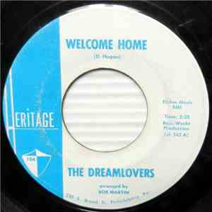 The Dreamlovers - Welcome Home / Let Them Love (And Be Loved) flac mp3 download