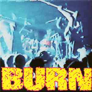 Burn  - Burn download flac mp3