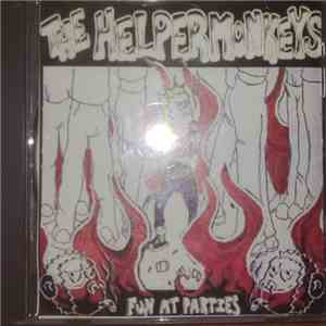 The Helper Monkeys - Fun At Parties download flac mp3