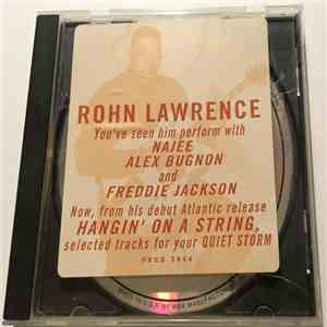 Rohn Lawrence - Rohn Lawrence download flac mp3