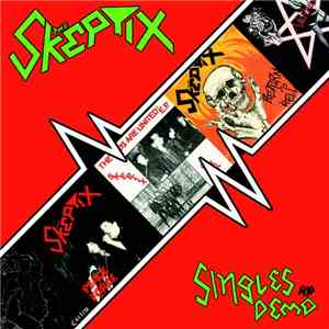 The Skeptix - Singles And Demo download flac mp3