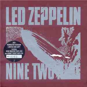 Led Zeppelin - Nine Two Nine download flac mp3