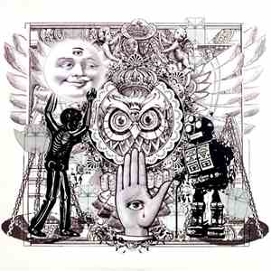 Conspiracy Of Owls - Puzzle People / Ancient Robots download flac mp3