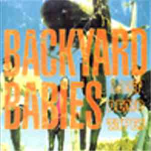 Backyard Babies - Lost Demo Tapes download flac mp3
