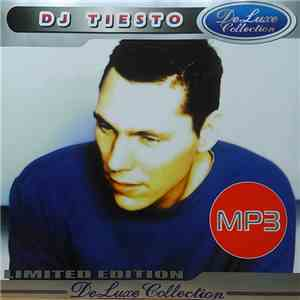 DJ Tiesto - DeLuxe Collection MP3 download flac mp3