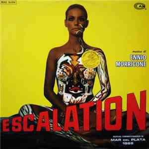 Ennio Morricone - Escalation flac mp3 download