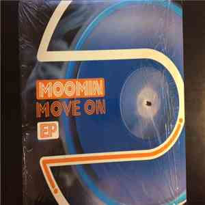 Moomin - Move On Ep download flac mp3
