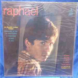 Raphael  - Raphael download flac mp3