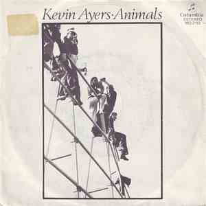 Kevin Ayers - Animals download flac mp3