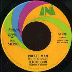 Elton John - Rocket Man download flac mp3