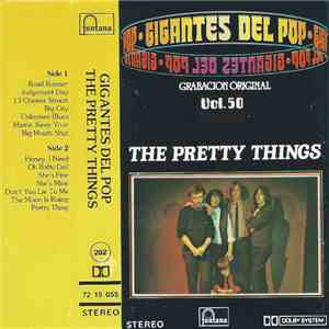 The Pretty Things - Gigantes Del Pop download flac mp3
