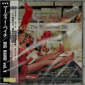 Marty Paich - The Broadway Bit download flac mp3