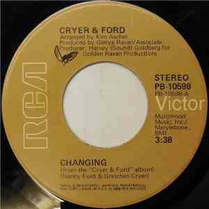Cryer & Ford - Changing download flac mp3