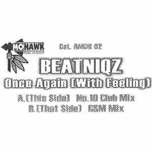 Beatniqz - Once Again (With Feeling) download flac mp3