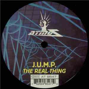 J.U.M.P. - The Real Thing download flac mp3