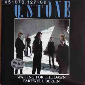 Q. Stone - Waiting For The Dawn download flac mp3